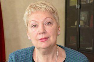 Ольга Васильева минист