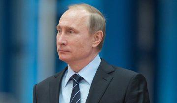 Путин-2016