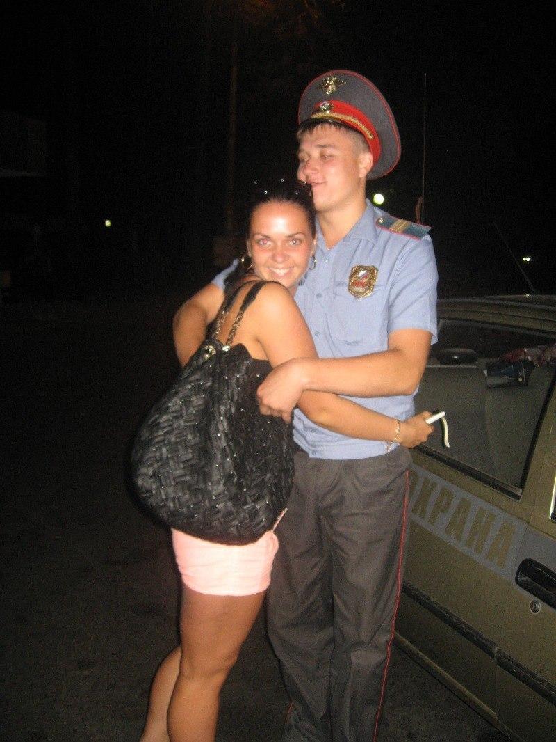 Дочь и зять Людмилы Туточкиной