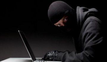 интернет-преступник