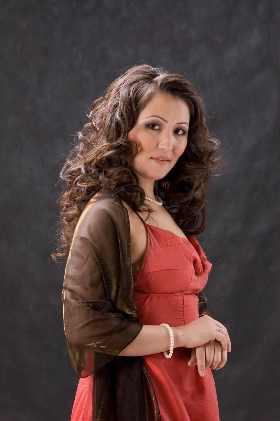 Татьяна Томская