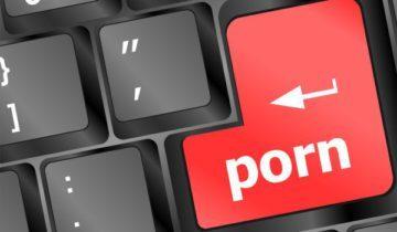 порн в интернете