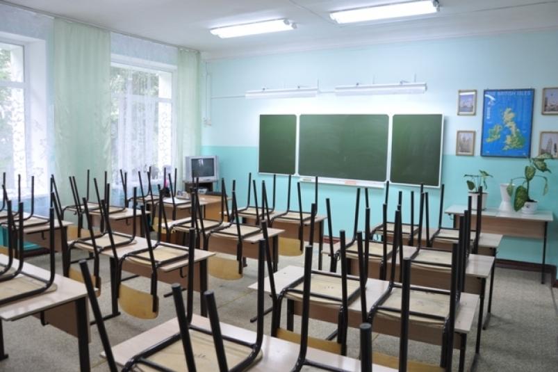 karantin1 В Якутске с 3 по 13 февраля приостановлены занятия для учащихся всех образовательных учреждений