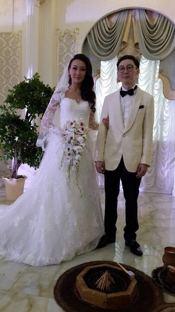 свадьба сарданы