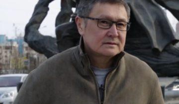 Афанасий Максимов