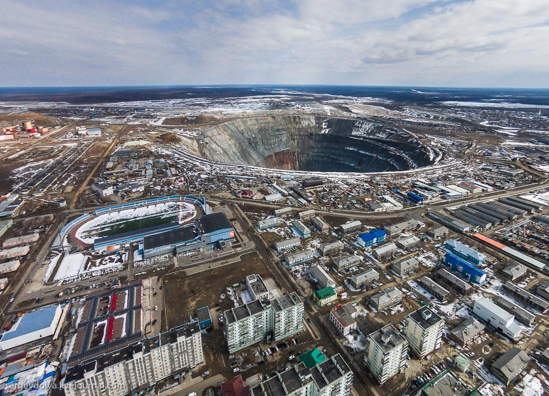 В Якутии вынесен приговор по уголовному делу о затоплении подземного рудника и гибели работников АК «АЛРОСА»