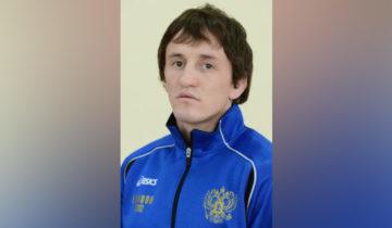 Фото: Федерация спортивной борьбы России