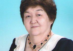 Данилова П.П