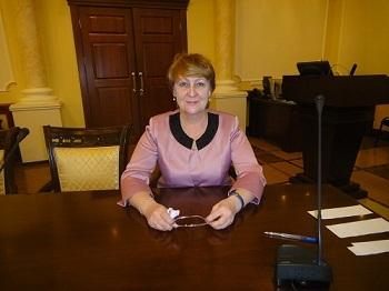 Эльвира Хлебникова