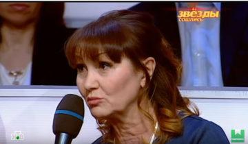 Людмила Немыкина