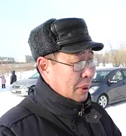 Иван Руфов