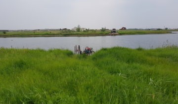 речка Мархинка