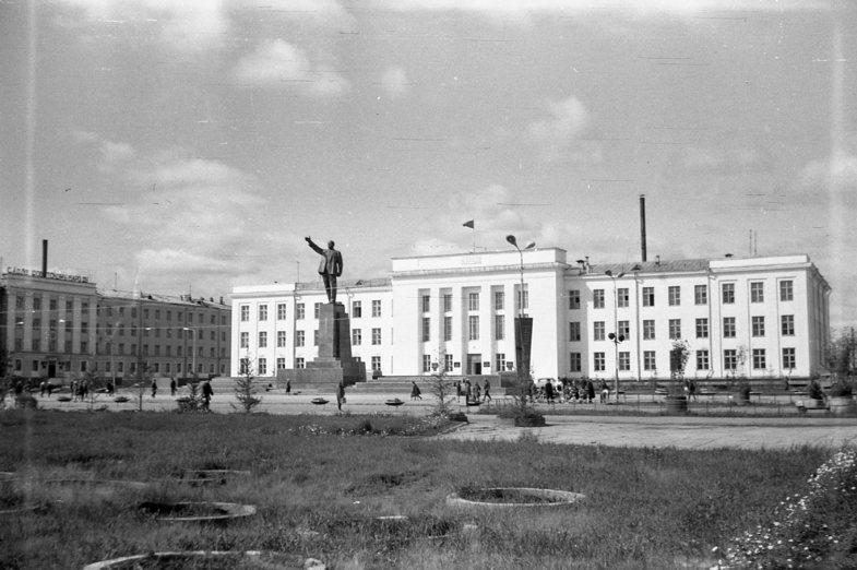 старый Якутск