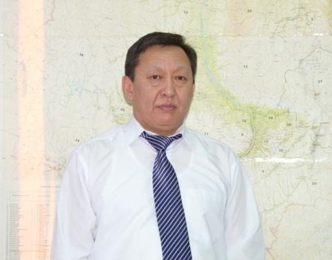 Герасимов Георгий