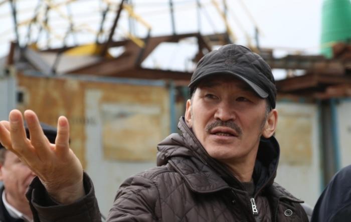 Матвей Евсеев назвал своих критиков невеждами и заявил, что знает кукловодов
