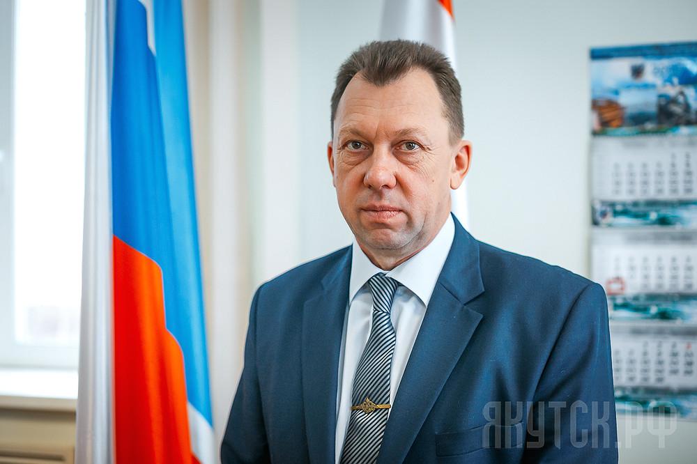 Олег Хлебников