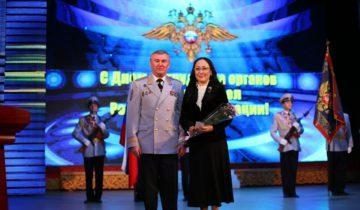 Николаева и Прокопенко
