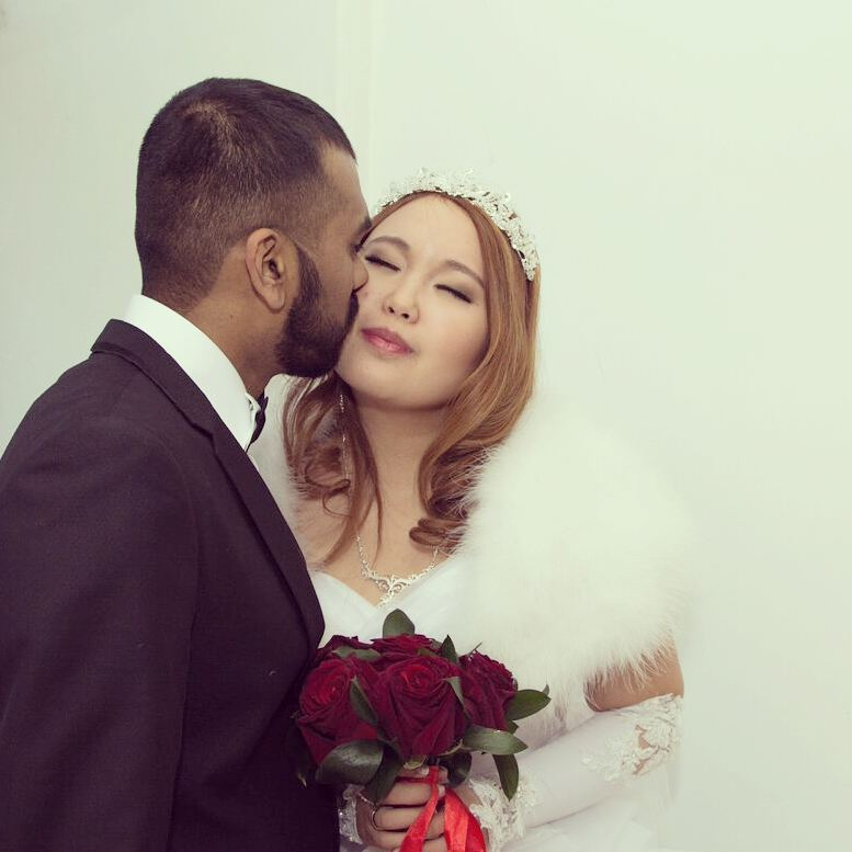 23594143_835715763256088_4268245985169244160_n «Познакомились с мужем через Facebook», — якутянка вышла замуж за индийца