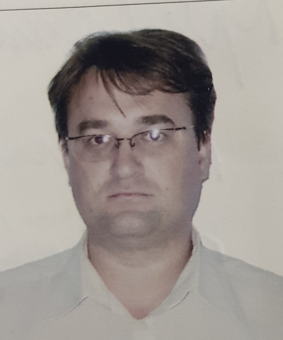 3. Пономарев - Прилепин Валерий Викторович