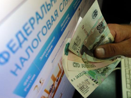 Астраханским бизнесменам «простят» долги постраховым взносам
