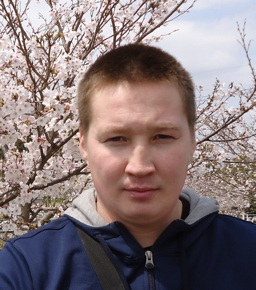 5. Слепцов Олег Михайлович