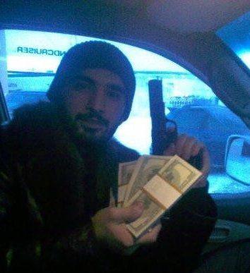 Зелимхан Балаев