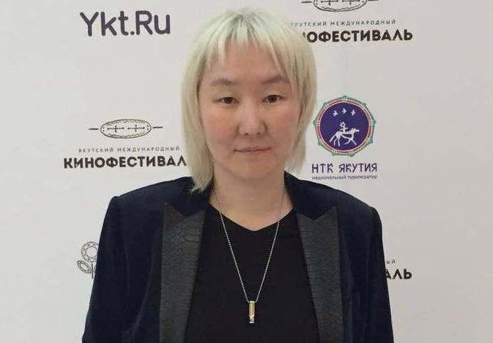 Продюсер Марианна Скрыбыкина
