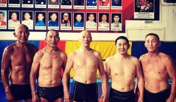 борьба, якутск, аксакалы