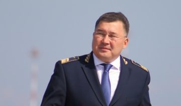 Николай Местников