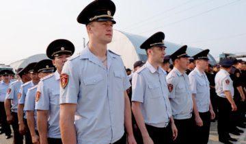Росгвардия Якутск