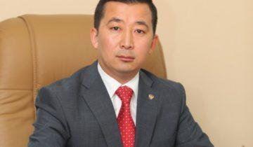 Айхал Габышев