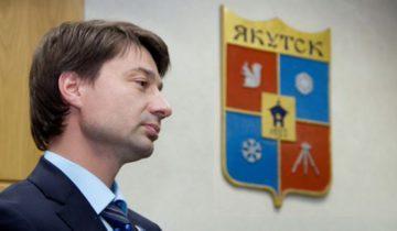 владимир федоров, выборы мэра якутска