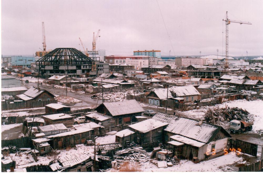 История улицы с одного окна-1  Виктор Григорьев 3 место