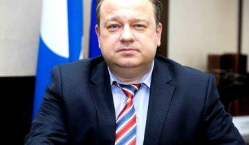 Сергей Игнатенко