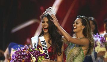 мисс вселенная, филиппины