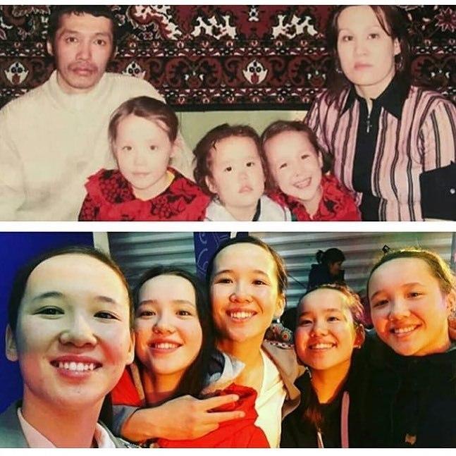 """""""На фото моя любимая семья"""""""