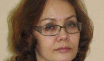 Ольга Татаринова