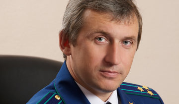 Олег Нарковский