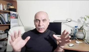 Александр Силин