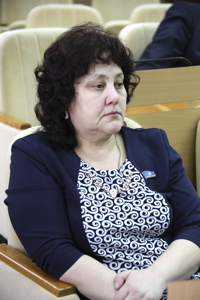 Ирина Енторова 2