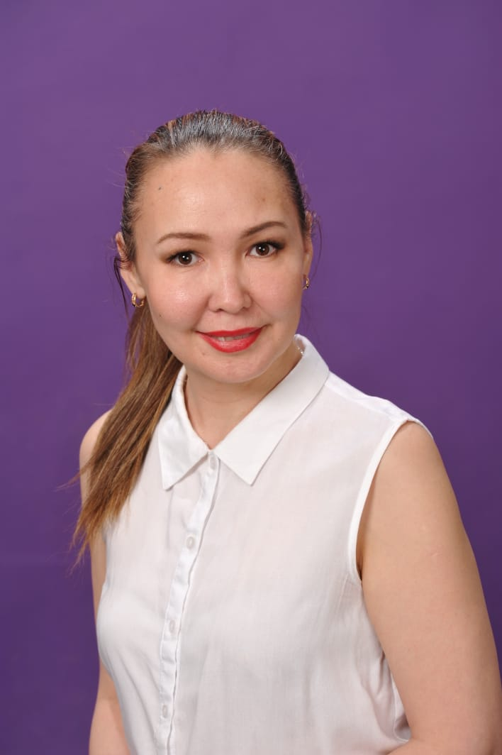 Лидия Федорова 2