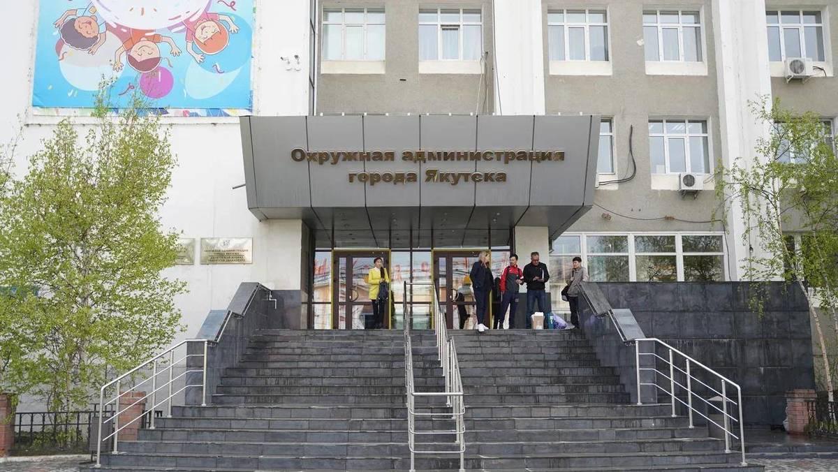 """""""Причина конфликта банальна"""", - драку в 10-й школе обсудили в мэрии Якутска"""