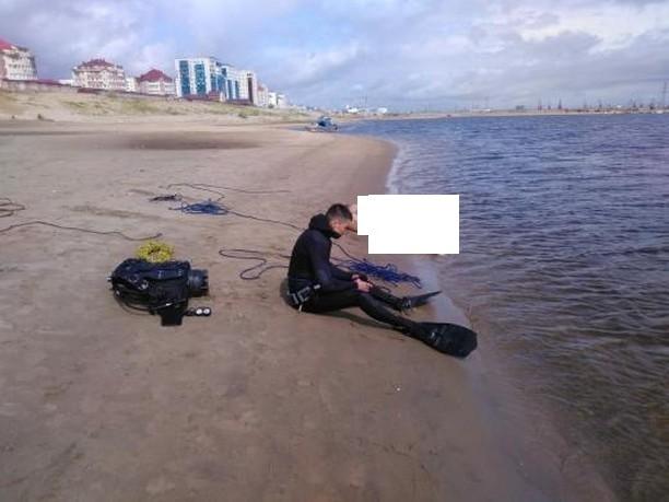 пляж Якутск