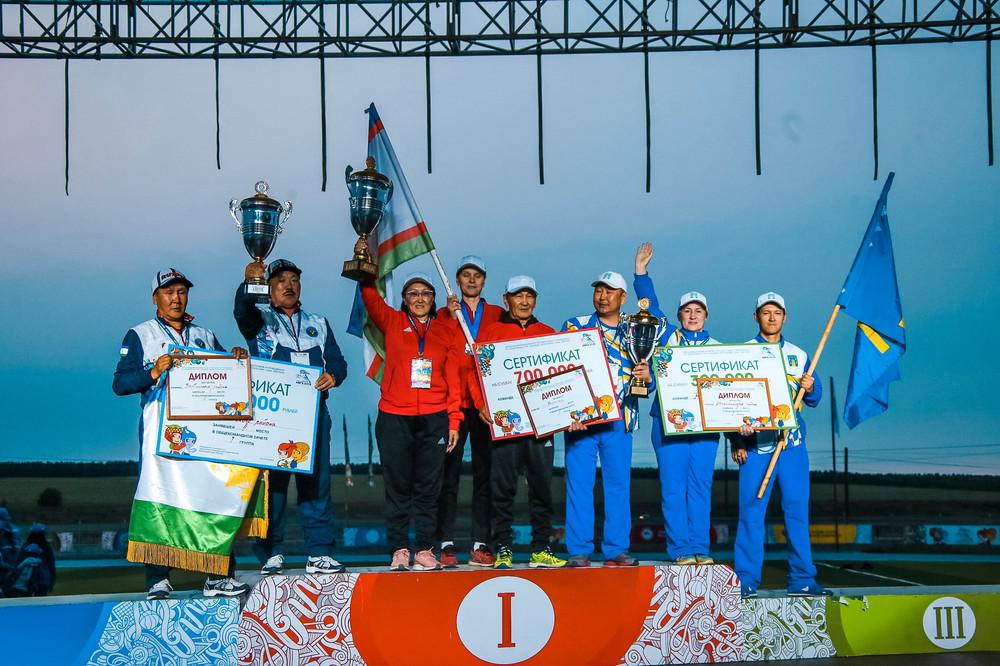 сборная города якутск