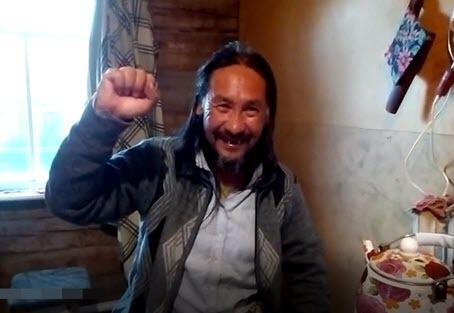 Неизвестные попытались поместить якутского Шамана Габышева в обсерватор