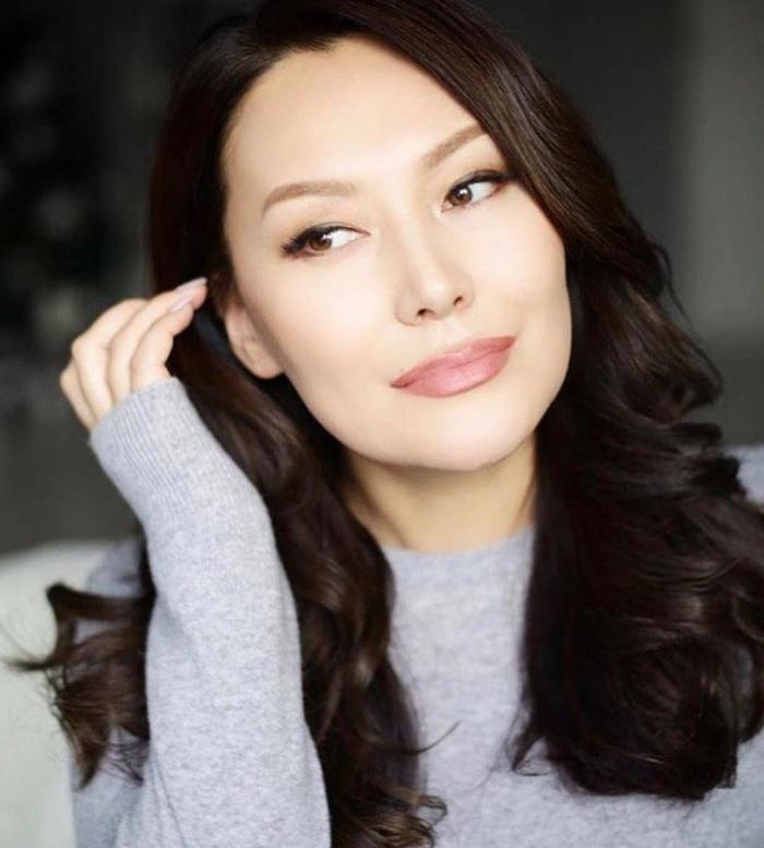 Анна Кириллина