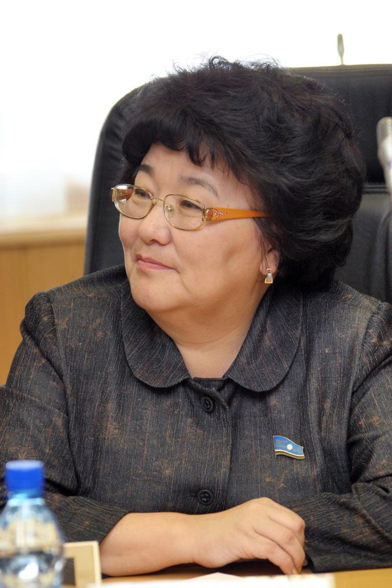 Елена Голомарева