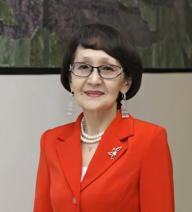 Валентина Кириллина