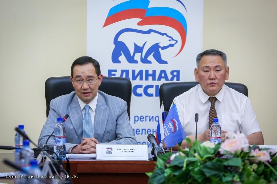 Чем аукнется назначение главы Якутии руководителем отделения «Единой России»