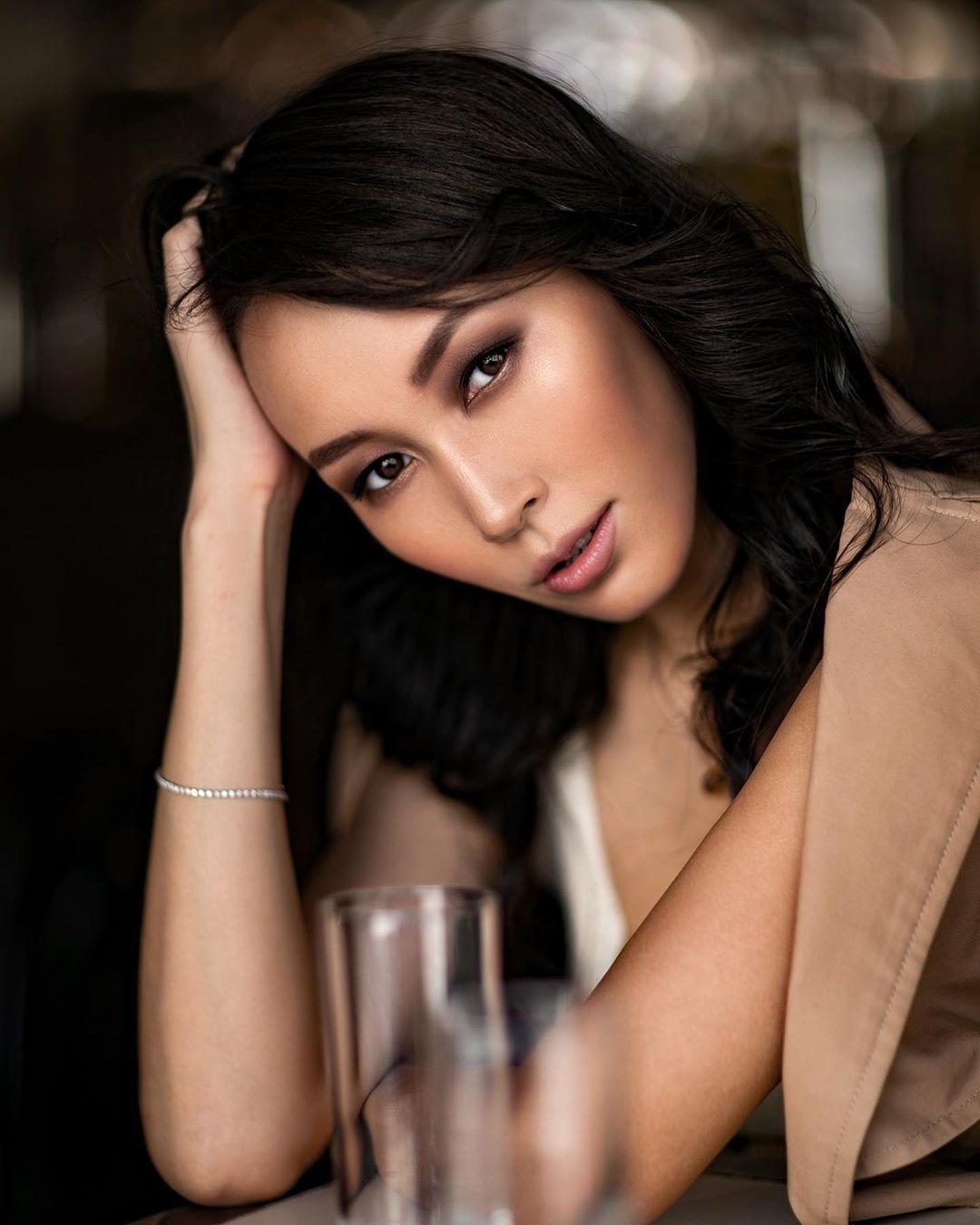 Красавица Сардана Макарова стала многодетной матерью